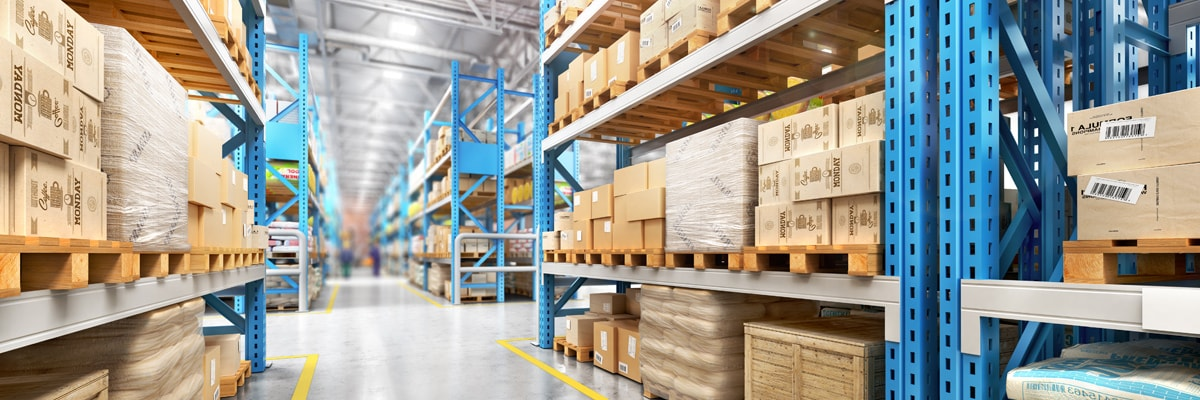 Factory & Warehouse Cleaning, Hampshire